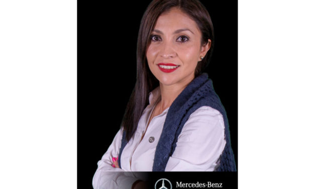 Mercedes-Benz  anuncia gerente de marketing