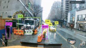 plataforma IA Magazzine del Transporte