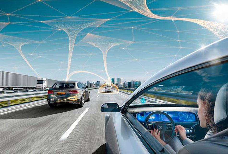 Resalta AMIA innovaciones de la industria automotriz