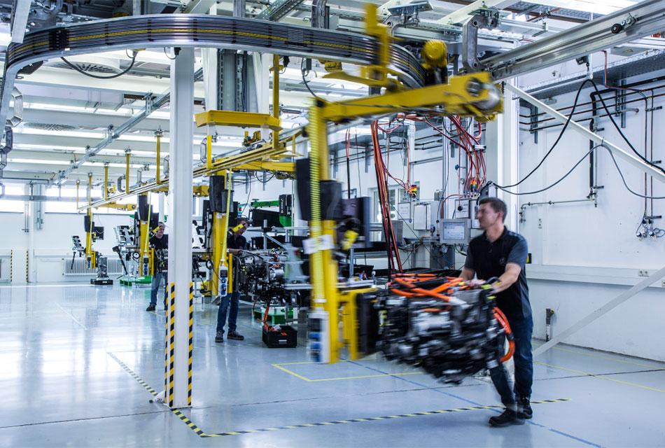 cellcentric, la empresa conjunta de Daimler Truck AG y Volvo Group