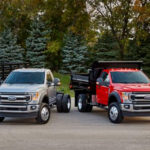 Spicer destaca en la Ford F-600 Super Duty