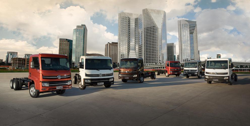 Delivery de VW llega a 150 mil unidades producidas