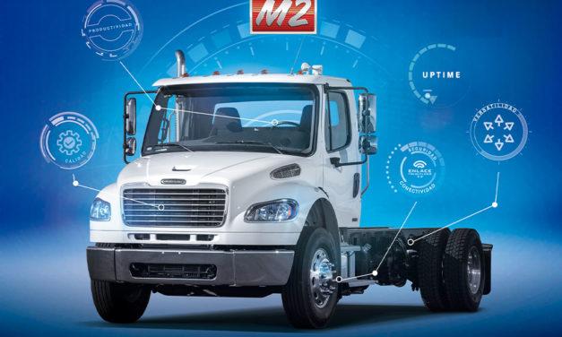 Maximiza tu negocio con el M2 de Freightliner