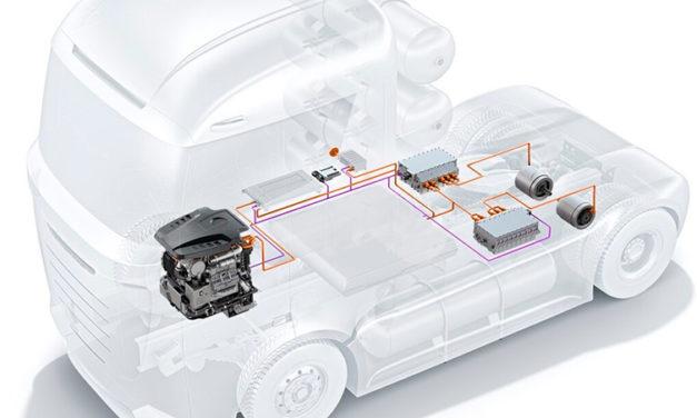 Electrificación abre nuevas oportunidades a Bosch