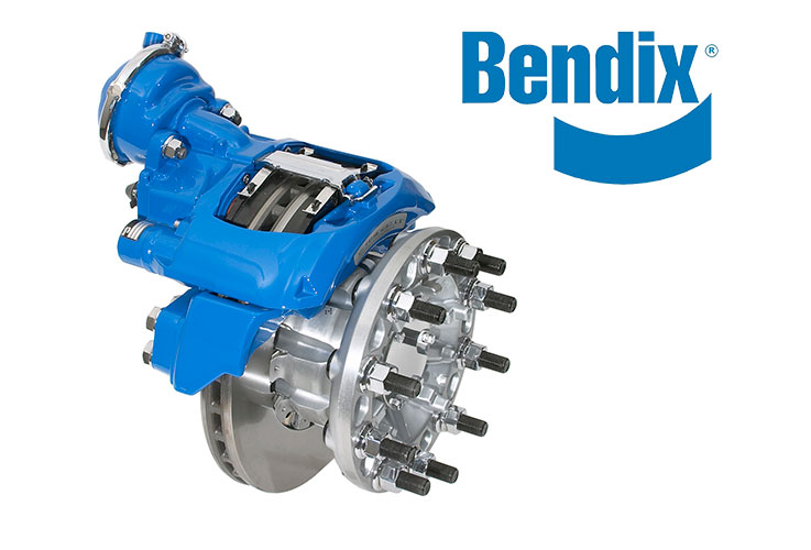 Freno ADB22X de Bendix llega a 4M de unidades
