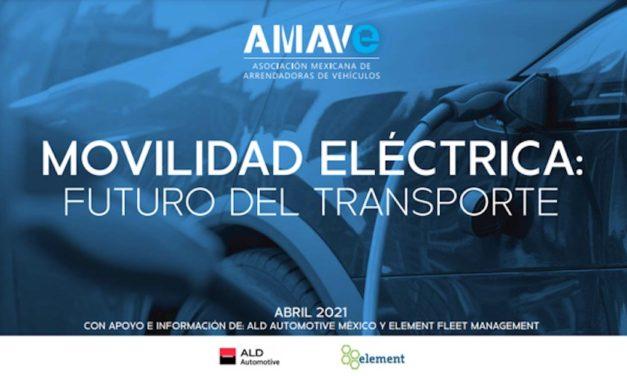 Futuro del transporte con movilidad eléctrica