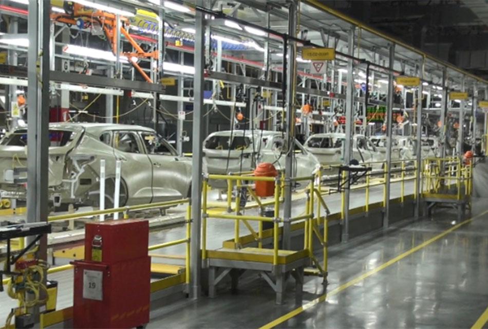 Inversión de General Motors en Coahuila
