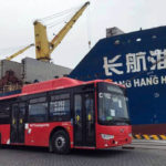 King Long trae 166 autobuses para MiTransporte