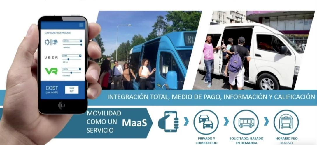 Modernización del transporte es imperativa