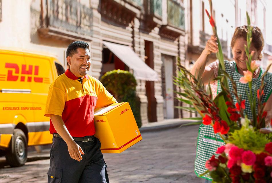 Nuevo centro DHL Express en Cozumel