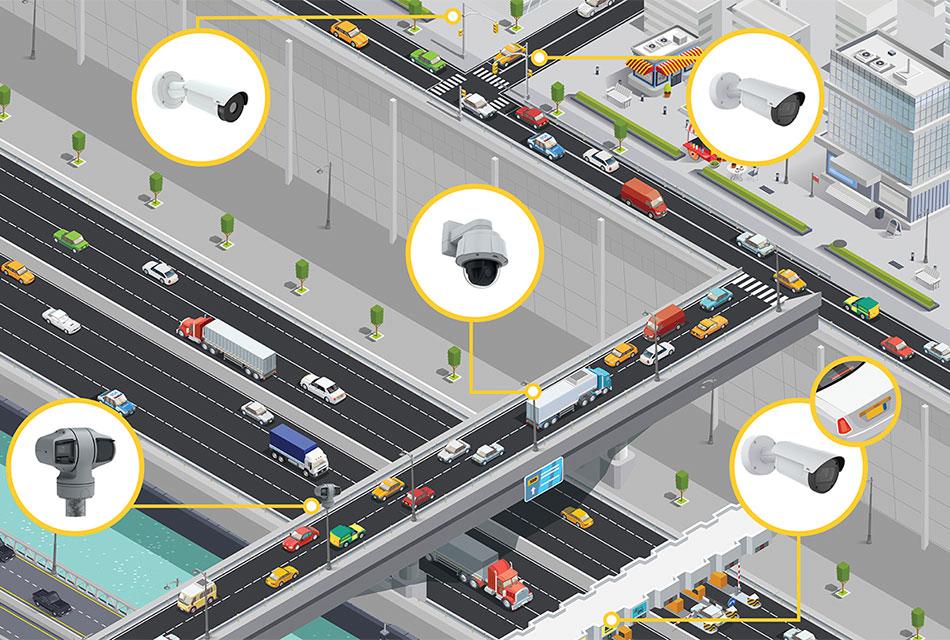 Claves para la seguridad en el transporte público