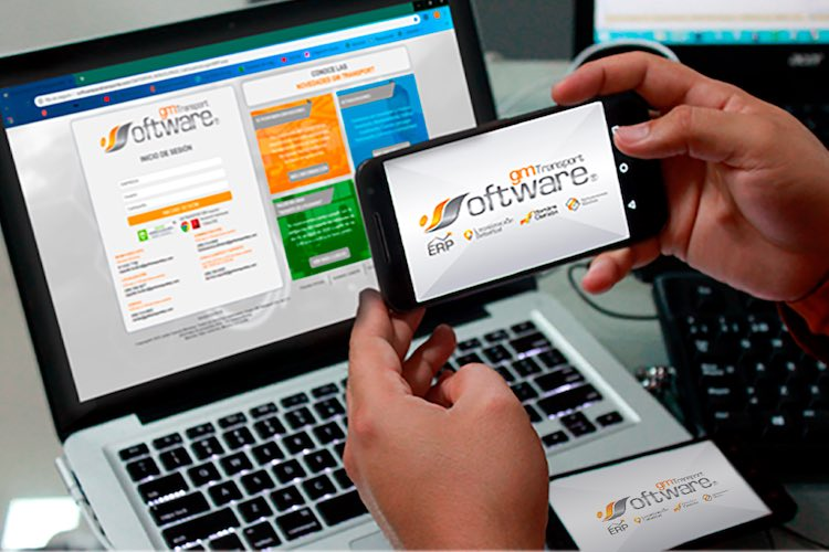 Software ERP para digitalizar al sector transportista