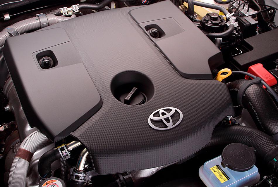 Reporta Toyota ventas de vehículos en marzo