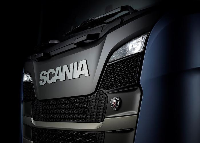 Ticarsa adquiere 100 camiones Scania