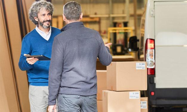 Responde Webfleet a exigencias en logística