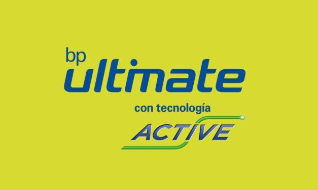 bp Ultimate nuevo combustible de gran rendimiento