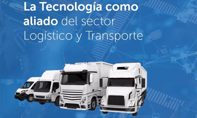 Administración inteligente de vehículos con Activetrac