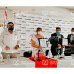 Operará el Centro de Capacitación en IDEFT Jalisco