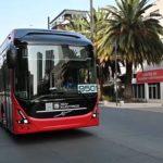 Ciudad Cero inicia con Volvo Buses