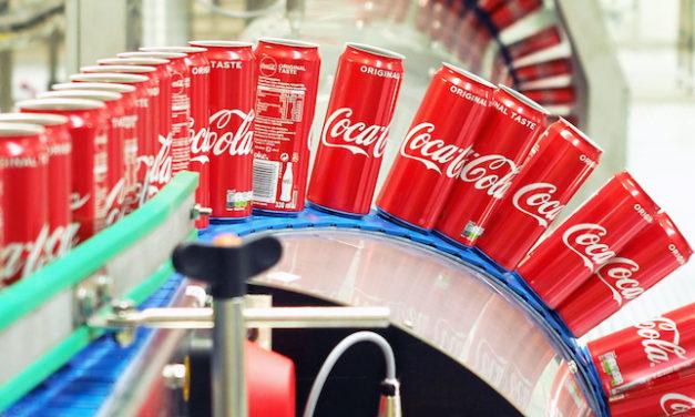 Coca-Cola HBC transformará su planificación