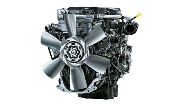 Detroit presenta nuevo motor DD13 Gen 5