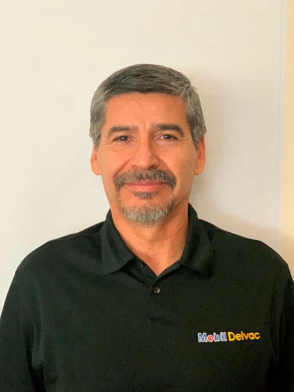 Luis Rojas - ExxonMobil