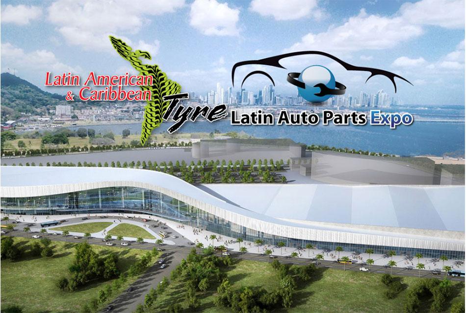 Tiene Latin Tyre Expo nueva fecha para 2022