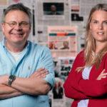 Fusionan marketing y comunicación de Mercedes