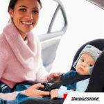 Neumáticos Bridgestone para varios tipos de manejo