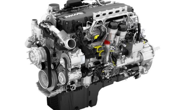 Lanzan los nuevos motores PACCAR MX 2021