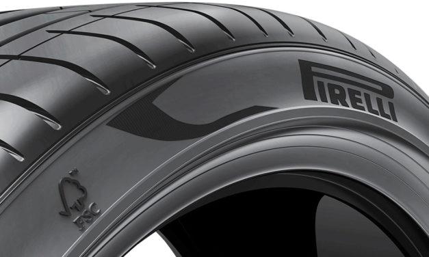 Produce Pirelli el 1er neumático certificación FSC