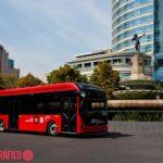 Soluciones integradoras de Volvo Buses