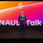 VE de Renault, el enfoque principal en su nueva era