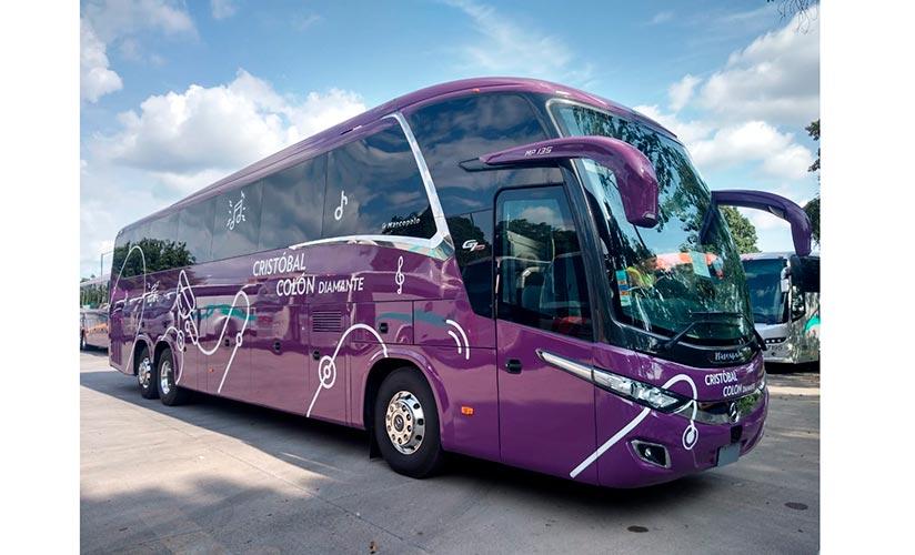 Autobuses Cristóbal Colón ofrece seguro médico