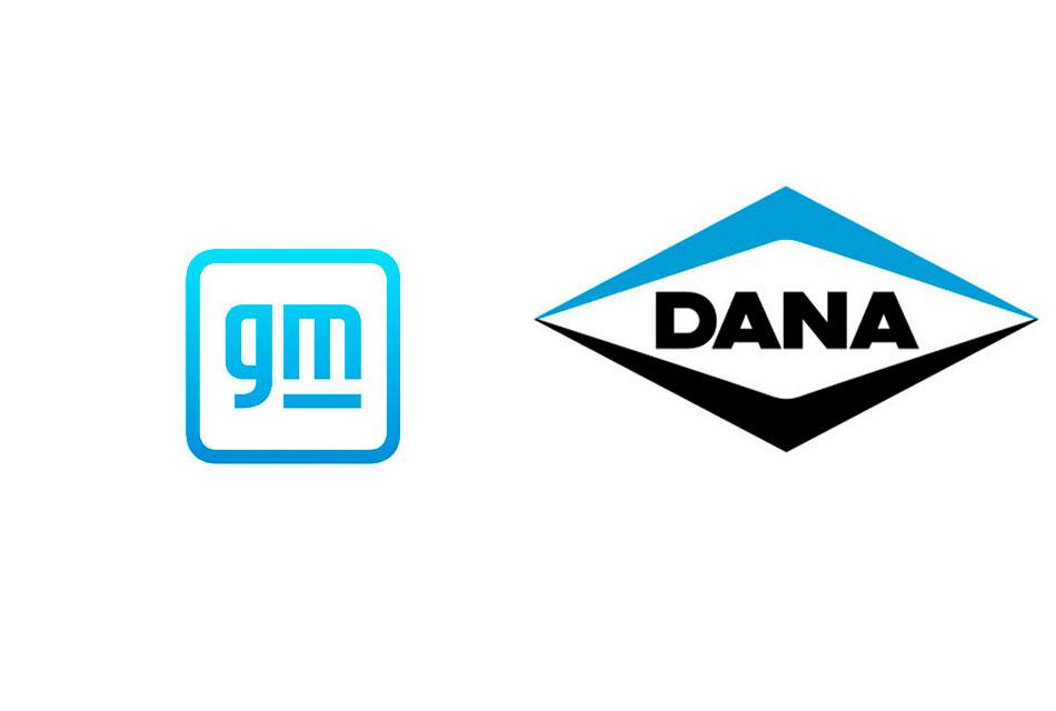Dana Inc. es Proveedor del Año de GM