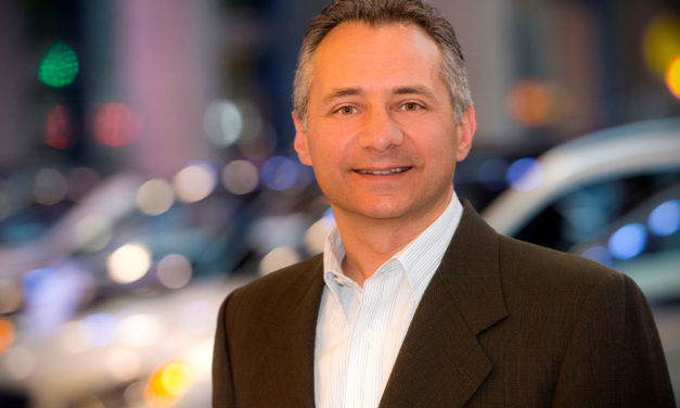 Steve Mignardi, nuevo vicepresidente en DTNA