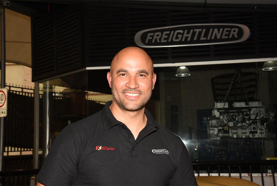 Postventa de Freightliner garantiza la productividad