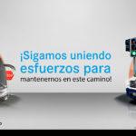 Se reúnen Mercedes-Benz Autobuses y carroceros