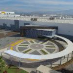 Presentan el Plan Industrial de Pirelli