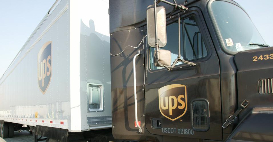 Prioridades estratégicas de UPS hacia 2023
