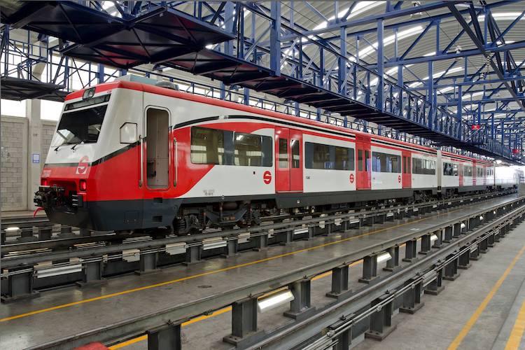 Tren Suburbano, 13 años de movilidad sostenible