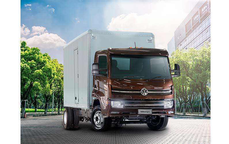 Ventas de MAN Truck & Bus México crecen 58%