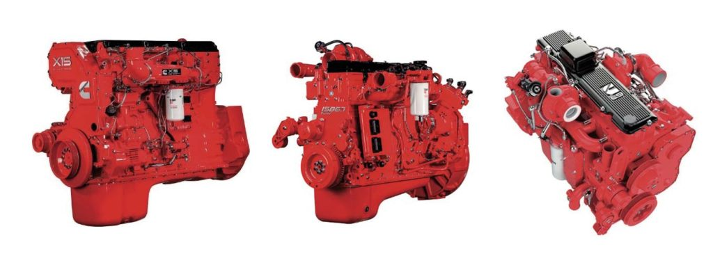 motores Cummins