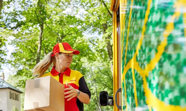 Apuestas de DHL Express Mx en materia ambiental