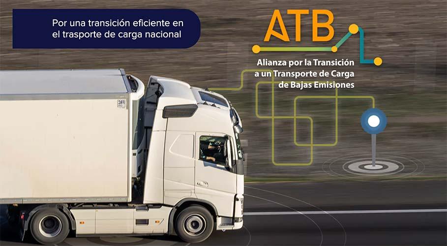 Alianza por Transporte de Carga de Bajas Emisiones