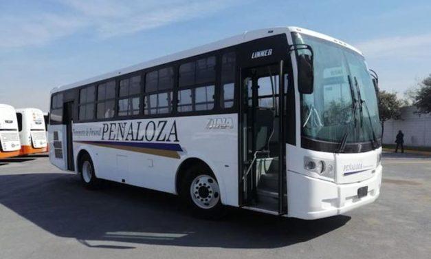 Aumenta la flota Transportes Peñaloza con DINA