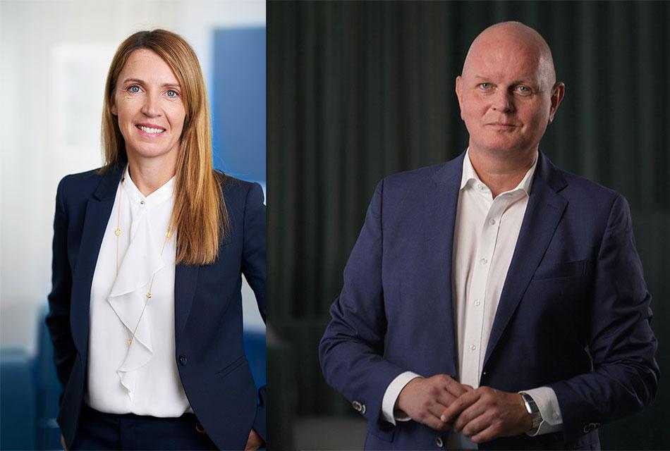 Nuevos miembros del Consejo de Supervisión de Daimler AG