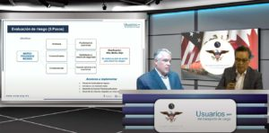 CTPAT-Mapeo riesgos