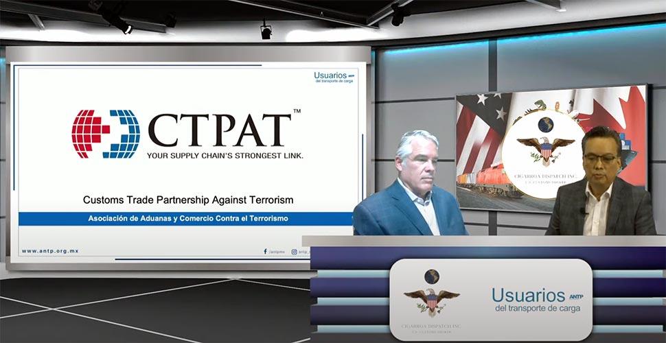 Certificación CTPAT y sus beneficios