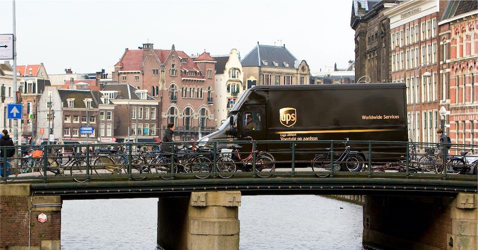 Consultora PwC apoyará a clientes UPS